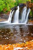 Manabezho Falls 2