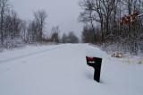 Snowstorm, Febr. 29th