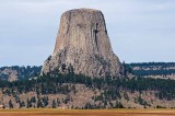 Devils Tower NP