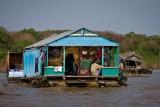 Tonlé Sap Lake (5)