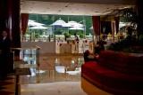 Emperador Hotel Lobby