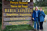 Terra del Fuego National Park