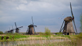 The Netherlands and Belgium - 4/2012