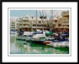 Benalmadena Marina,Spain...