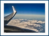 We flew Ryanair as it s one of the few flights that go direct to Malaga...