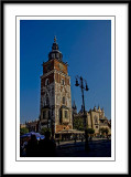 Town Hall Tower......