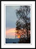 a moody sunrise...
