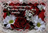 Hope you are all having a wonderful Valentines Day!