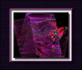 folds 2 merged fractals