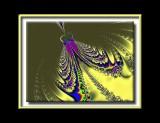 fractals theraputic jewelled
