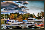 boat place ...