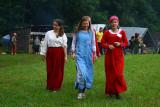 Festival's assist
