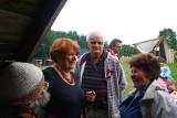 Festival - Visitors