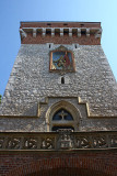 Florianska Gate Tower