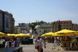 Cracow Main Sqaure