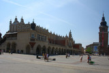 Cracow - Main Square
