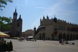 Cracow - Main Sqaure