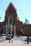 Holy Trinity Basilique