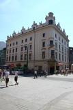 Dominician Square