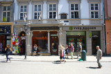 Old Town - Grodzka Street