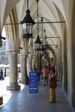 Arcades - Sukiennice