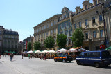Cracow - Old Town
