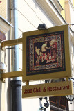 Jazz Club & Restaurant