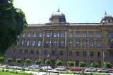 Square of Jan Matejko