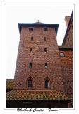 Malbork Castle - Tower