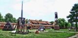 Siege Machines - Exhibition in Malbork Castle