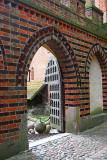 Malbork Castle - Architecture