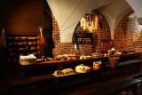 Inside Kitchen - Malbork Castle