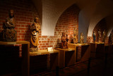 Exhibition in Castle's Museum