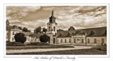 The Palace of Potocki's Family