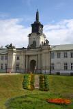The Palace - Entrance Gate