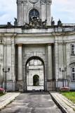 The Palace - Entrace Gate