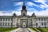 The Palace - Entrance