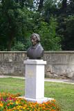 The statue of Karol Lipinski