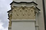 Architecture - Trinity Church