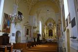 Trinity Church - Interior