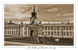 The Palace of Potocki's Family - Radzyn Podlaski