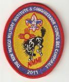 Conquistador Council BSA 2011 Camporall