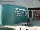Wilson's Creek National Battlefield...