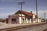 Old and Present New Mexico Depots.....