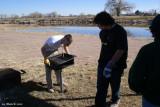 OA Spring 2012 Fellowship at Bosque Lake. 23-25 March 2012