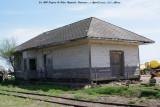 Ex- MP Depot  Blue Rapids KS 001.jpg