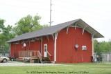 Ex-ATSF depot  Burlingtont KS 001.jpg