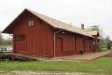 Ex-ATSF depot  Madison KS 001.jpg