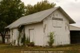 Ex- MKT depot  Parker Kansas 001.jpg