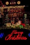 Bay Ridge Brooklyn Christmas Lights